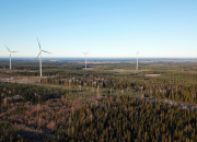 CPC Finland & Helen start the construction of Lakiakangas 3 wind farm