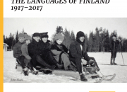 The Languages of Finland 1917–2017 – Jubilee publication by Lingsoft to mark the centenary of Finland's independence