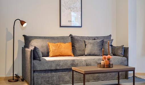 Forenom introduserer 90 nye leiligheter for langtidsleie i sentrum av Oslo